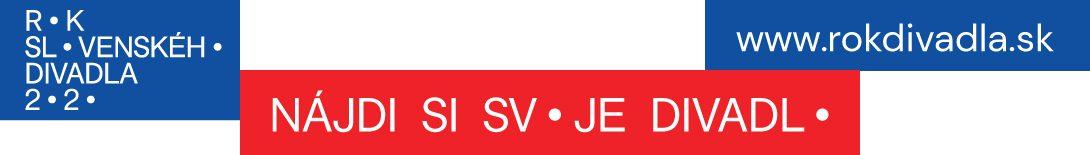 Rok slovenského divadla 2020