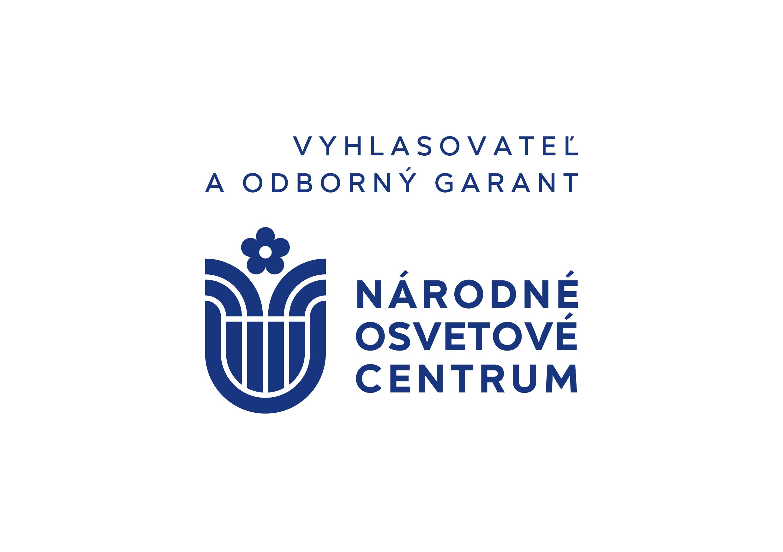 logo NOC pre súťaže, ver. V1b