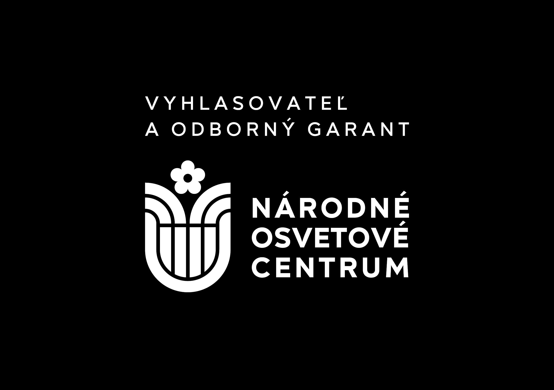 logo NOC pre súťaže, ver. V4a