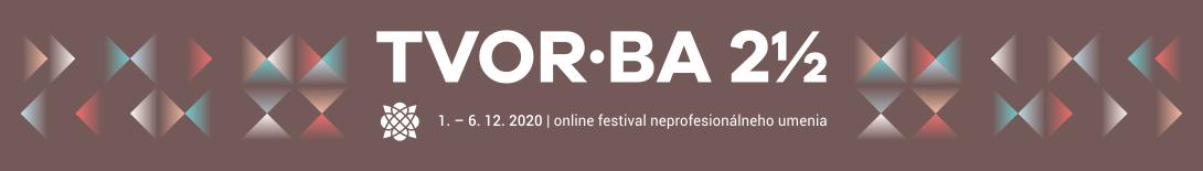 Festival TVOR•BA 2½