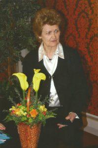 Anna Fischerová