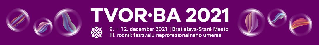 tvorba banner